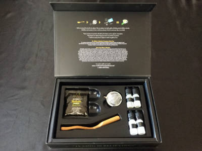 Dr. Miller's Holistic Holy Tea Master Tea Brewing Kit